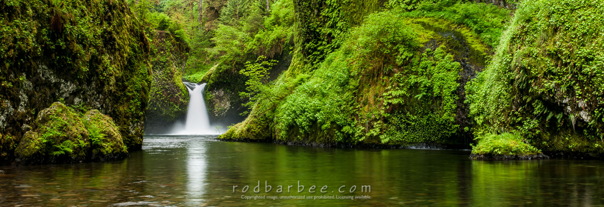 Barbee_130517_3_1610-Edit |  Punchbowl Falls